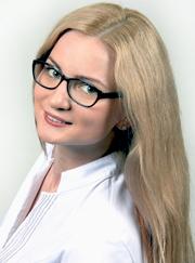 Anastasija Dzvilytė